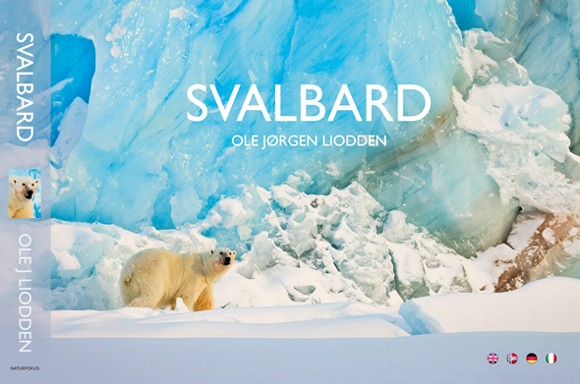Cover-Svalbard